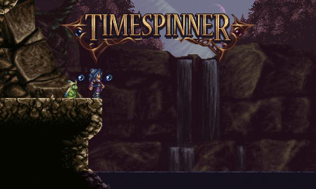 Análisis – Timespinner