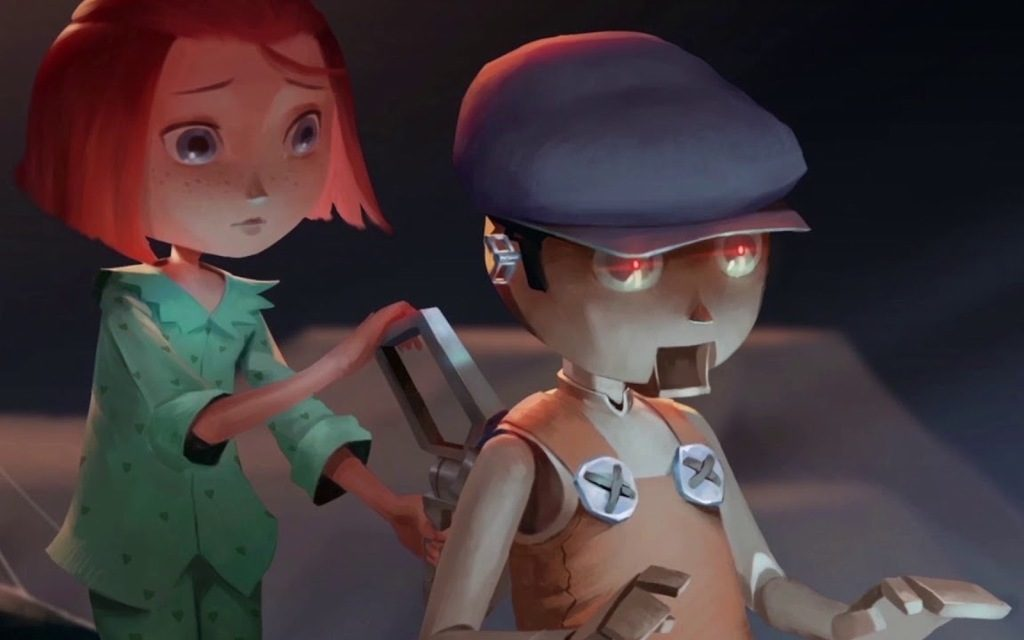 Análisis – Rooms: The Adventure of Anne & George