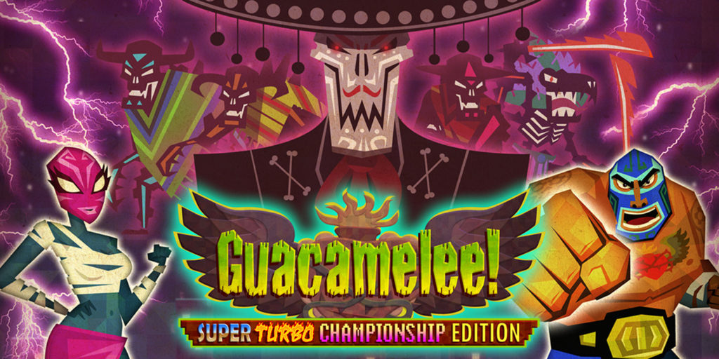 Análisis – Guacamelee! Super Turbo Championship Edition