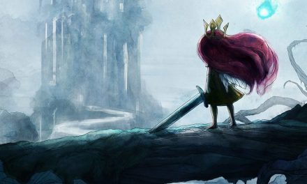 33 minutos con Child of Light
