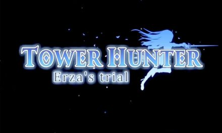 Probando: Tower Hunter: Erza's Trial