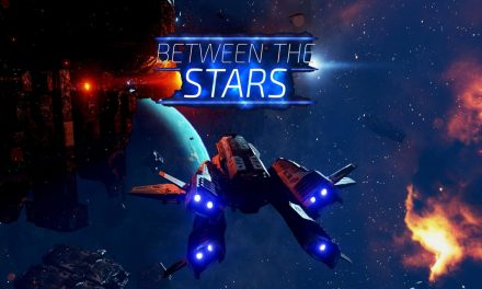 Primer vistazo: Between the stars