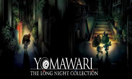 Análisis – Yomawari: The Long Night Collection