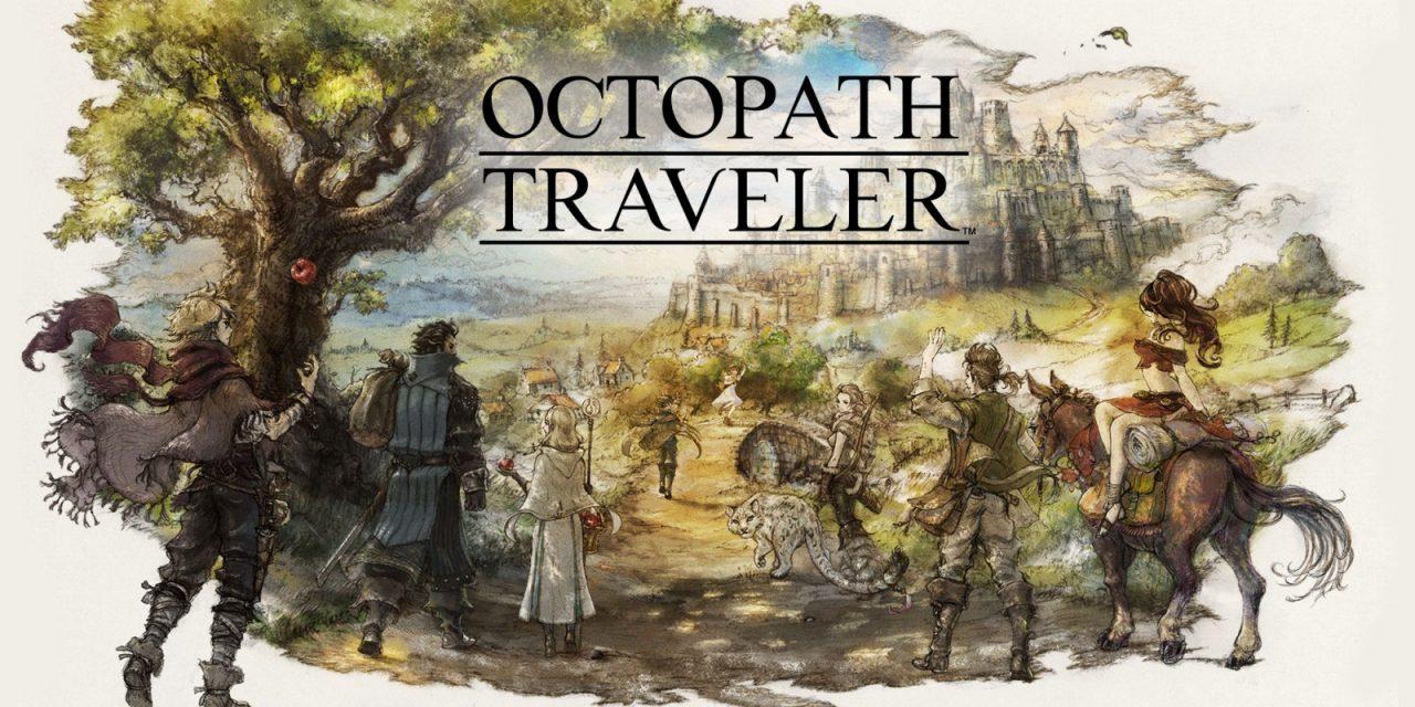 Análisis – Octopath Traveler