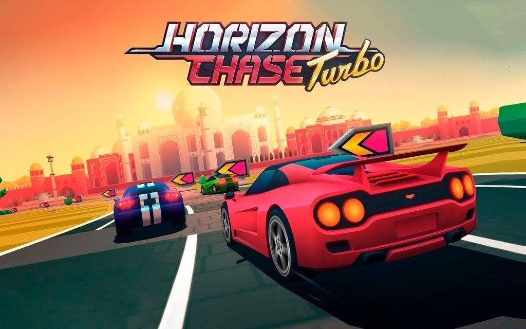 Análisis – Horizon Chase Turbo