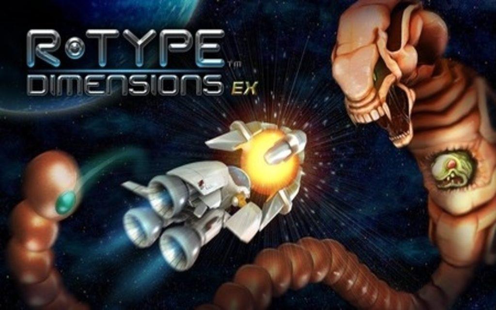 Análisis – R-Type Dimensions EX