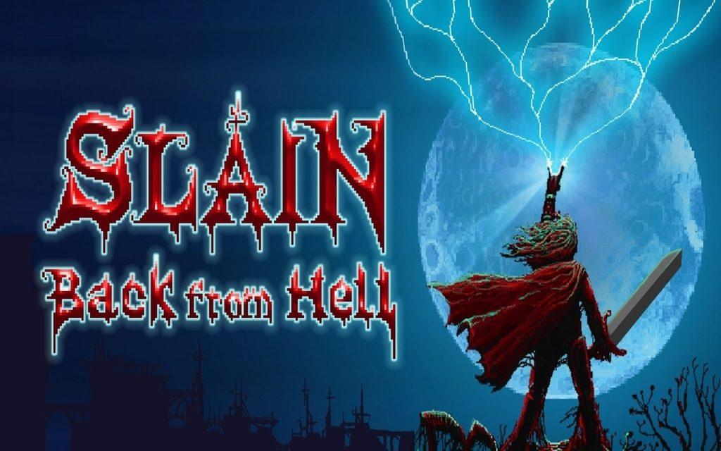 Análisis – Slain: Back from Hell