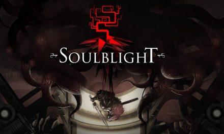 Análisis – Soulblight