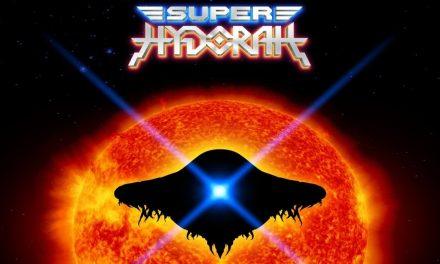 Análisis – Super Hydorah