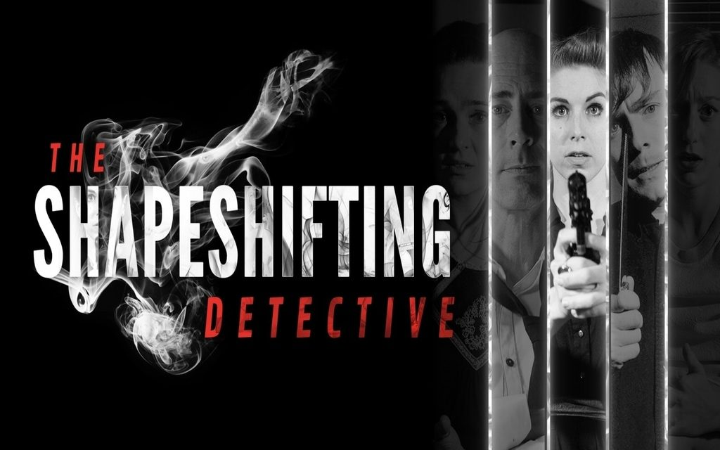 Análisis – The Shapeshifting Detective