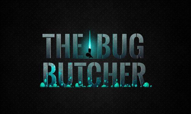 Análisis- The Bug Butcher