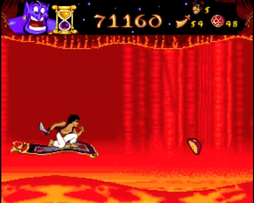 Aladdin PC 2016