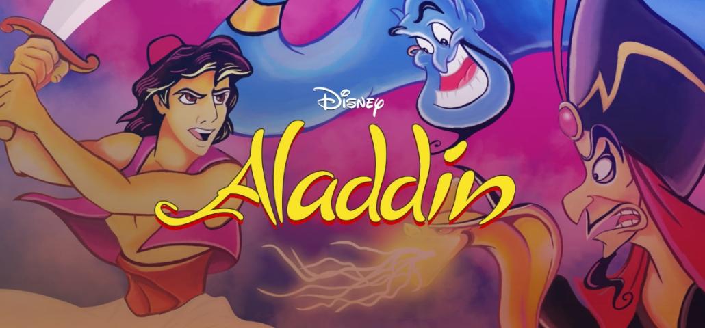 Disney's Aladdin: Arabia con genio