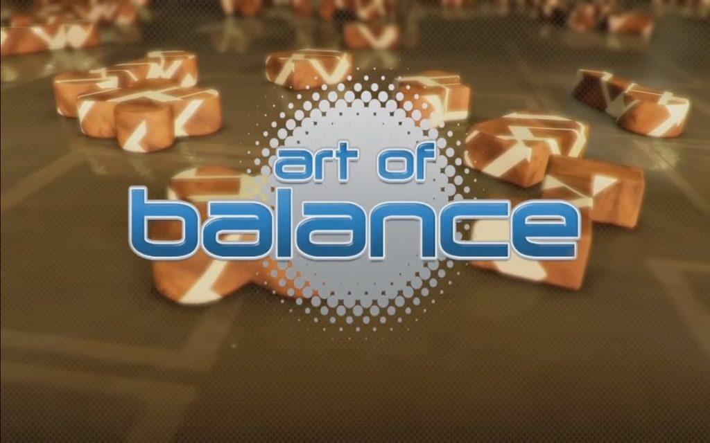 Análisis – Art of Balance