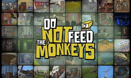 Análisis – Do not Feed the Monkeys