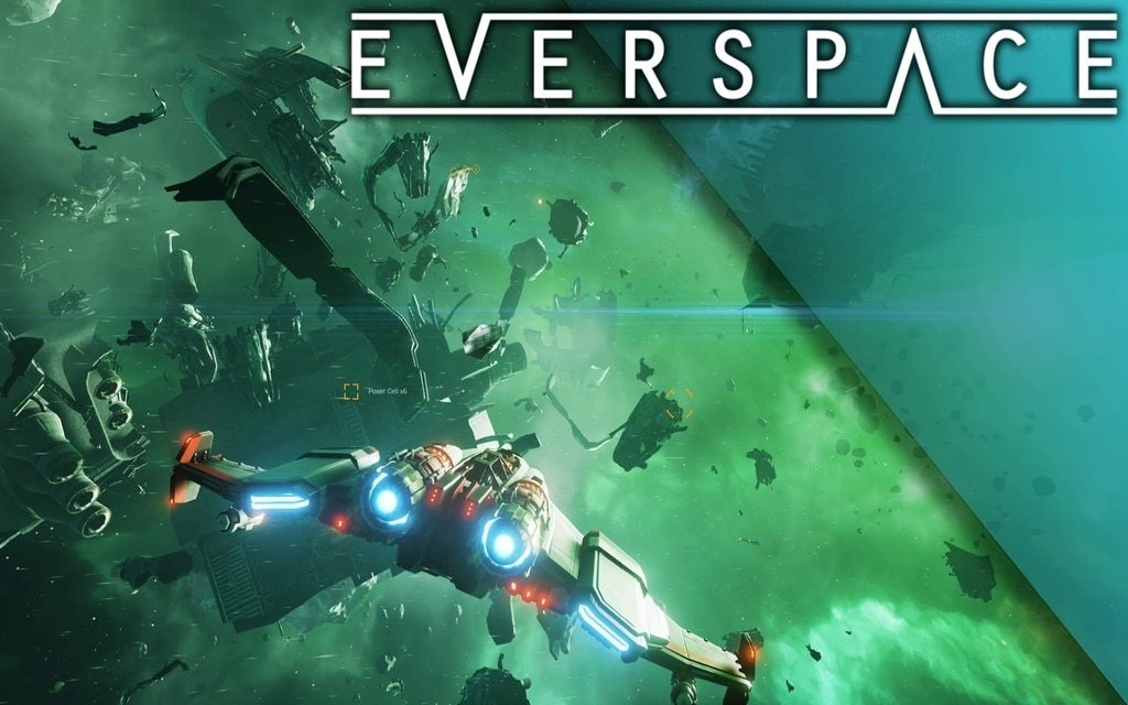 Análisis – Everspace
