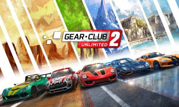 Análisis – Gear.Club Unlimited 2