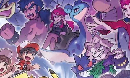 Análisis – Pokémon Let's Go, Pikachu!/Eevee!