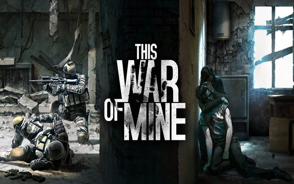Análisis – This War of Mine: Complete Edition