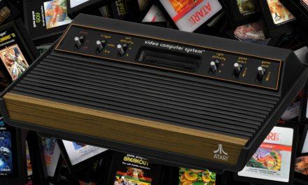 Atari Video Computer System: La primera gran consola