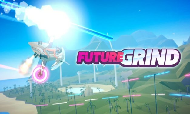 Análisis – FutureGrind