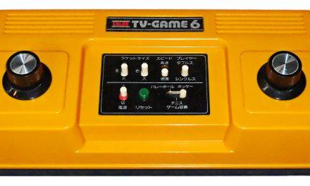 Las primeras consolas de Nintendo. 1977-1981