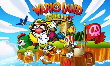Wario Land: 25 años jugando de malo
