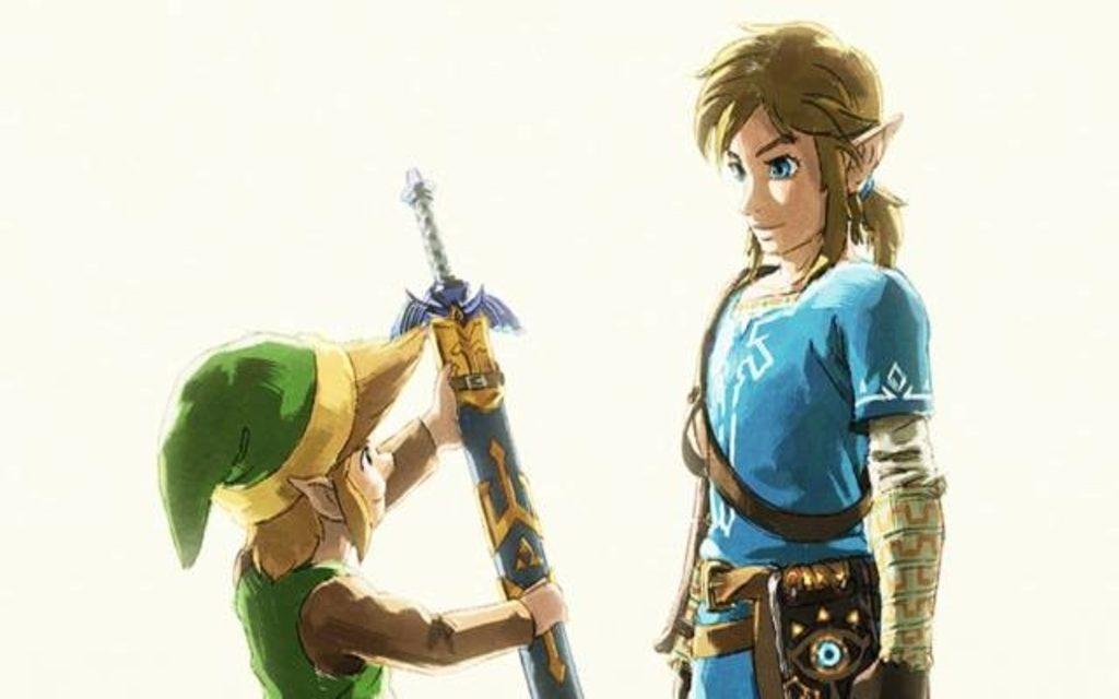 ¿Cuál es tu Zelda favorito?