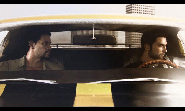 Análisis – Driver San Francisco