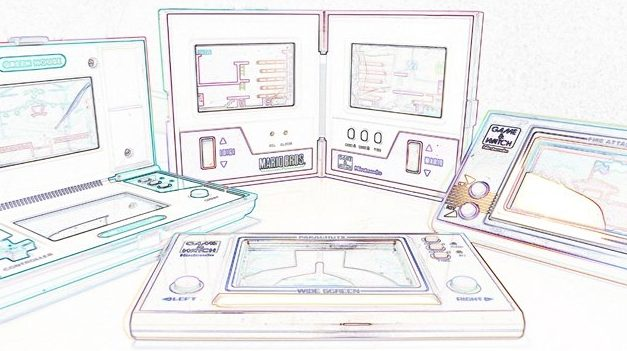 Game & Watch: La fiebre de las maquinitas