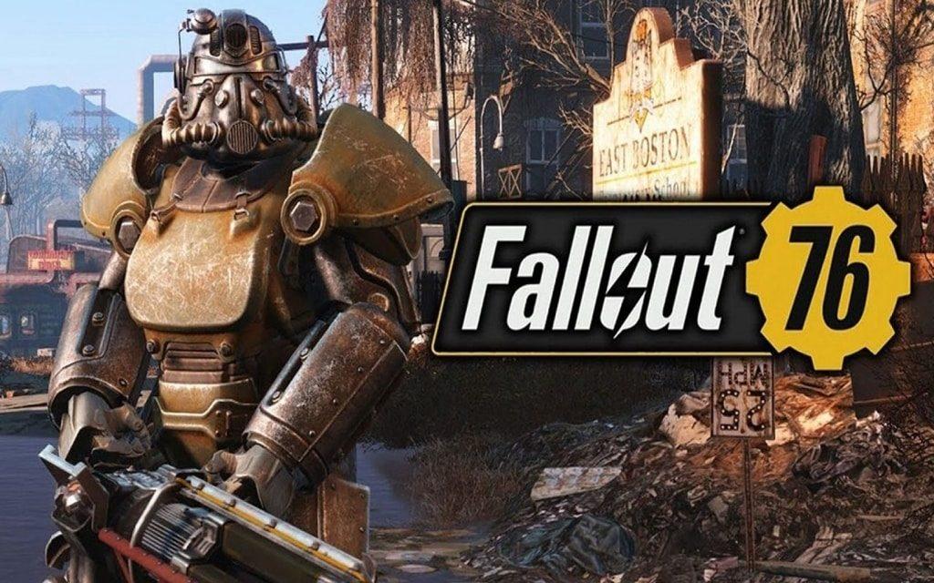 Impresiones Fallout 76
