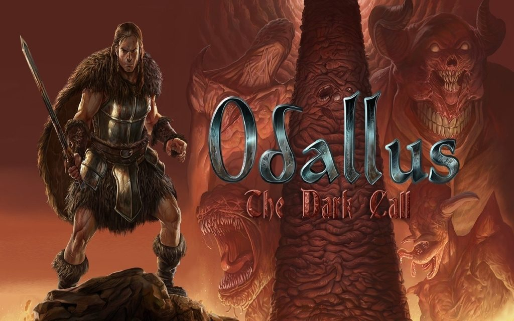 Análisis – Odallus: The Dark Call