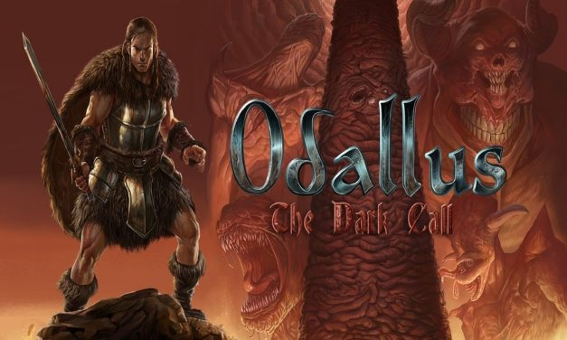 Análisis – Odallus: The Dark Call