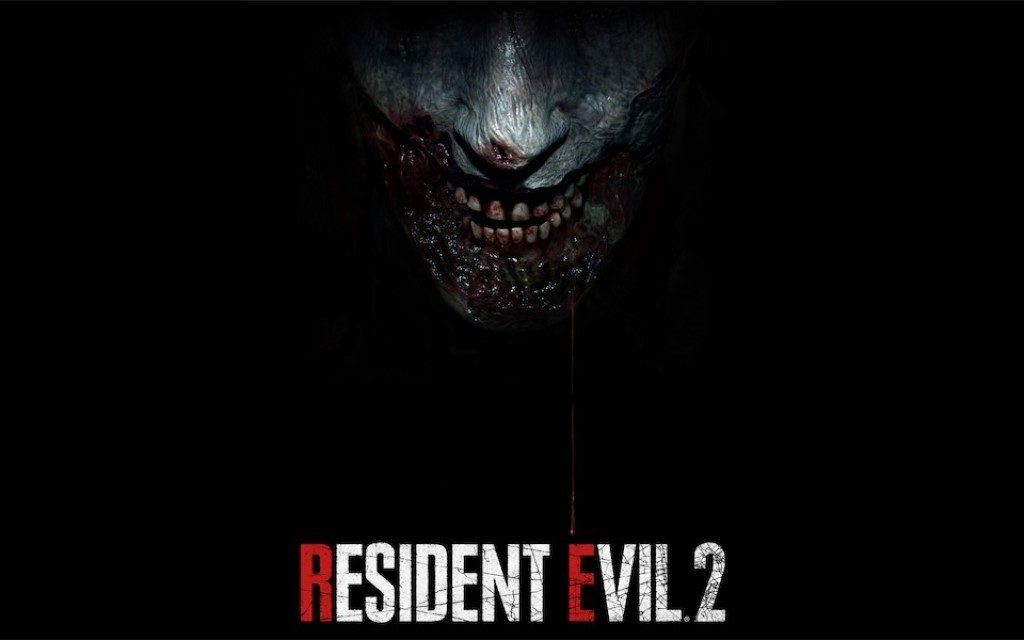 Análisis – Resident Evil 2