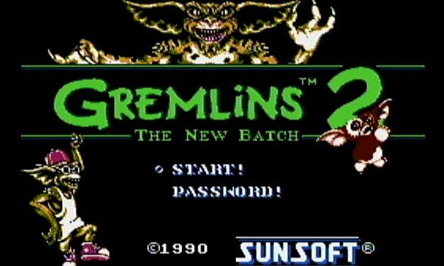 Gremlins 2 (N.E.S.)
