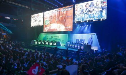 Overwatch League: frases e imágenes de la semana 9