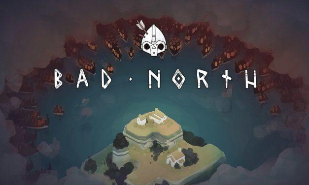 Análisis – Bad North