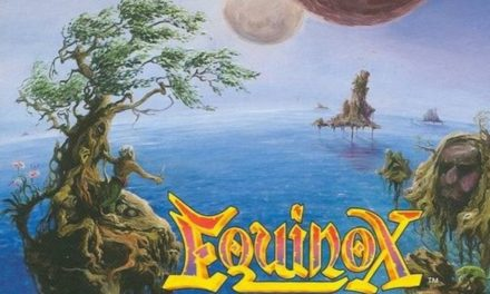 Equinox (Super Nes)