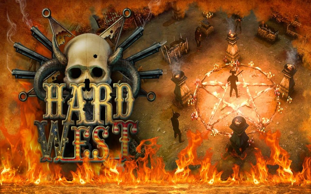 Análisis – Hard West