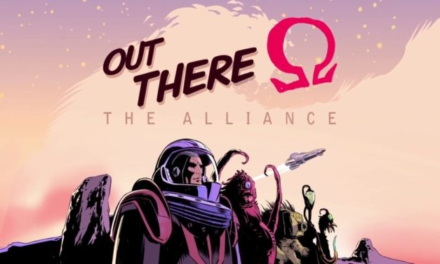 Análisis – Out There: Ω The Alliance