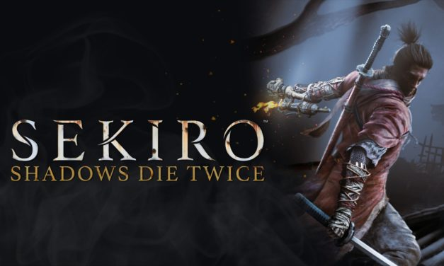 Análisis – Sekiro: Shadows Die Twice