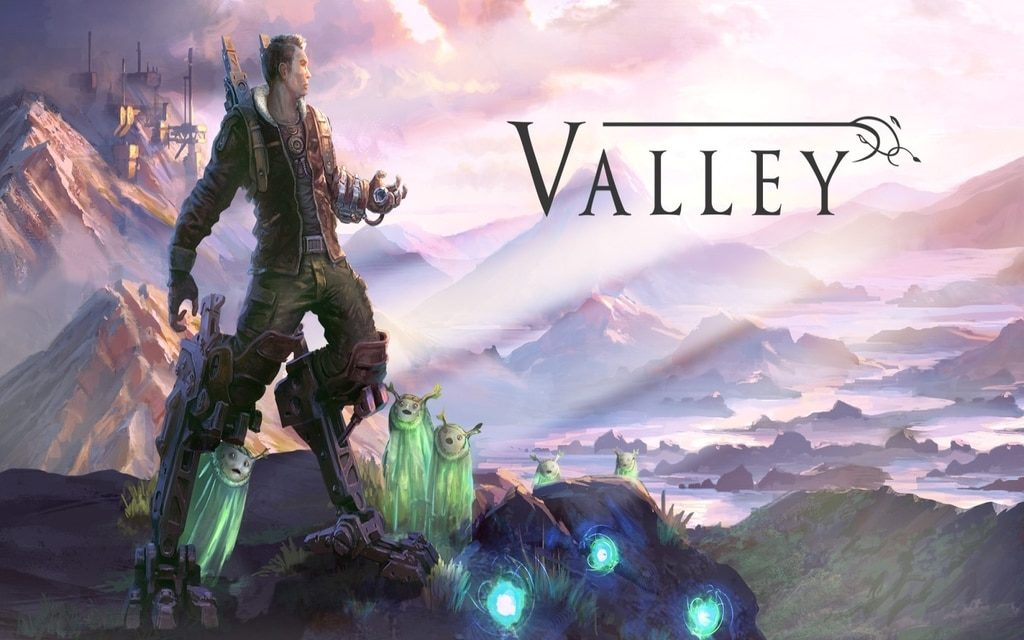 Análisis – Valley