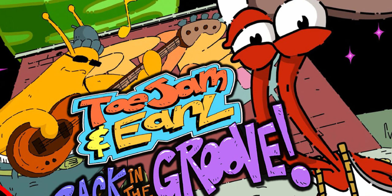 Análisis – ToeJam & Earl: Back in the groove!