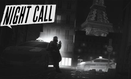 Probando: Night Call