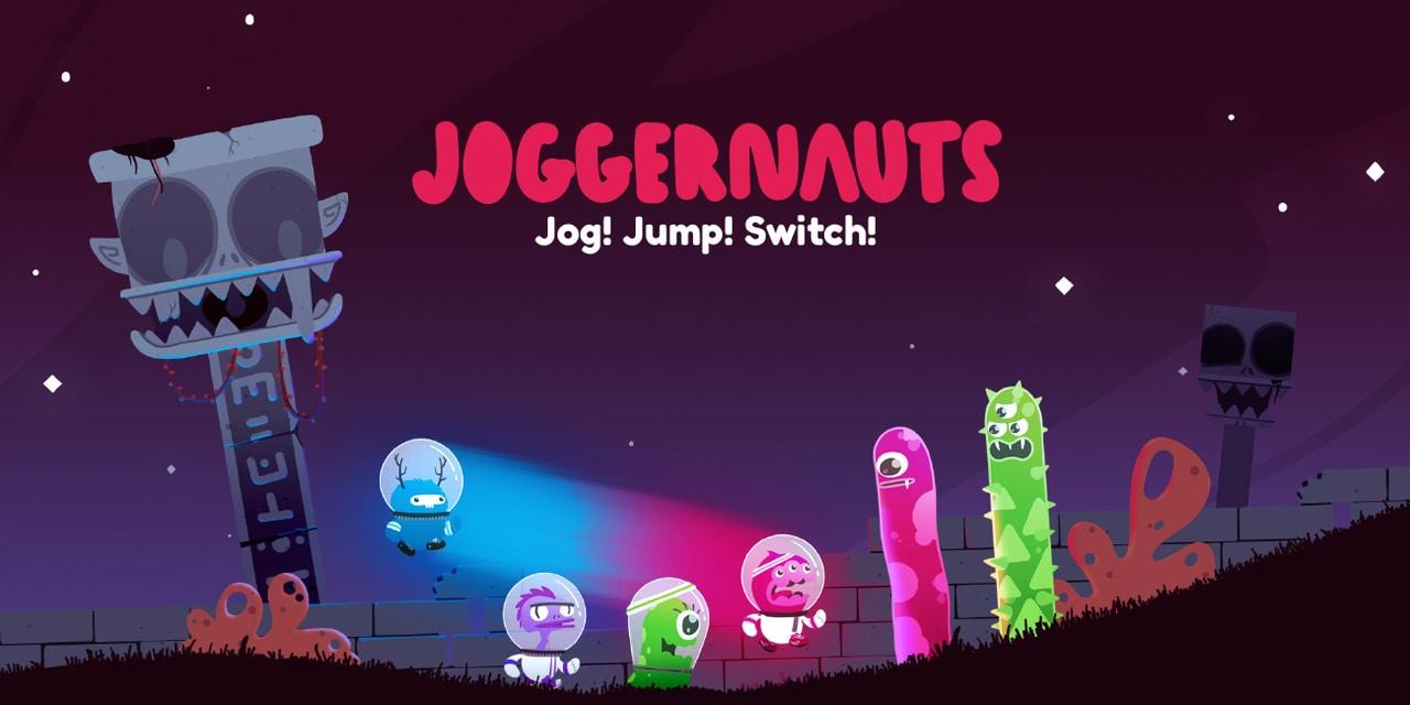 Análisis – Joggernauts