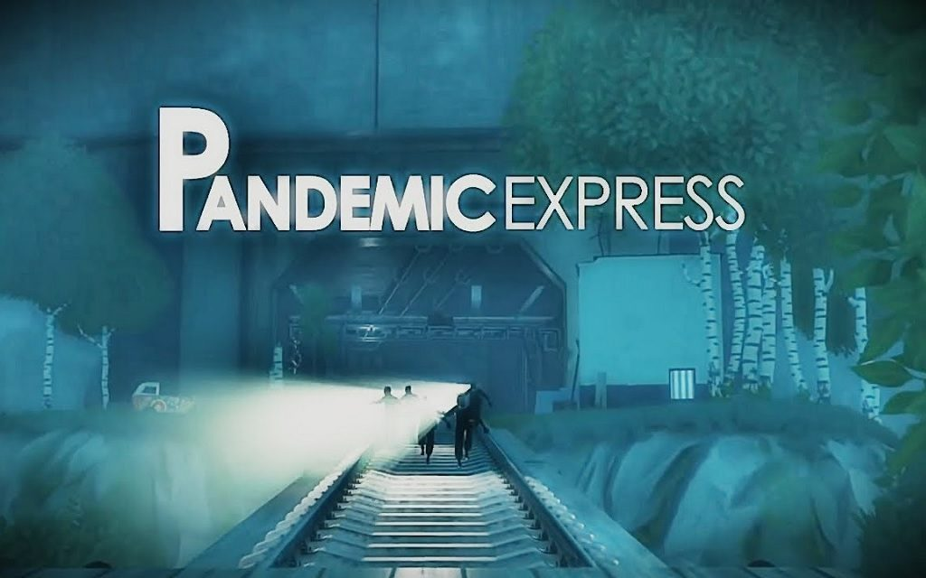 Probando: Pandemic Express