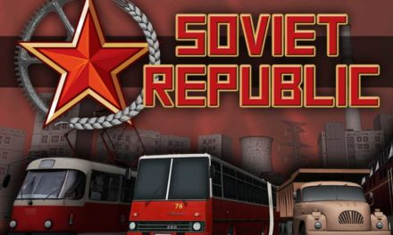 Probando: Workers & Resources: Soviet Republic