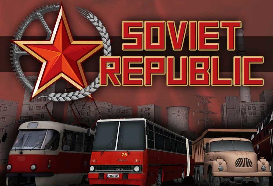 Probando: Workers & Resources: Soviet Republic