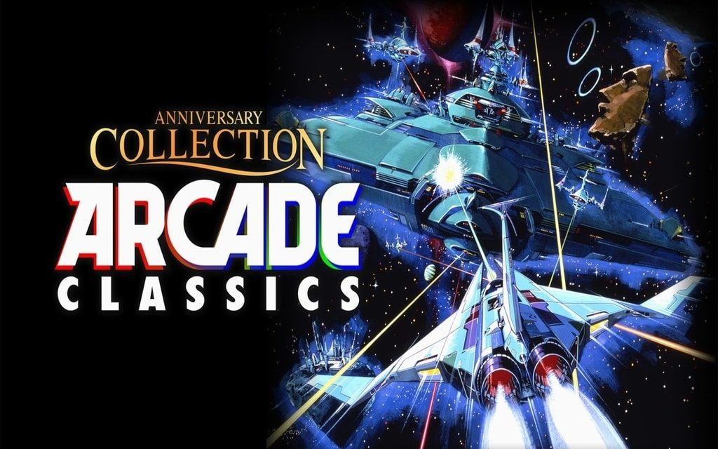 Análisis – Arcade Classics Anniversary Collection