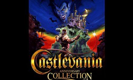Análisis – Castlevania Anniversary Collection